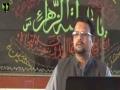 [Seminar Shaheed Baqir Nimr] Speech : Dr. Zahid Ali Zahidi - 03 Jan 2016 - Urdu