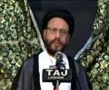 [Majlis-e-Isaal-e-Sawab] Allama Syed Mohammad Zaki Baqiri - Lucknow India - Urdu