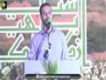 [Tazeyati Jalsa wa Shab-e-Dua] Kalam : Br. Jaffar Raza - 04 Feb 2016 - Urdu