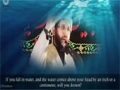 Never Lose Hope in Allah (swt) | Sh. Amin Rastani - English