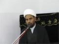 [Majlis 01] Fitnao se Muqabla aur Deen - 21 Safar 1437 - Moulana Akhtar Abbas Jaun - Urdu