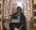 [03 Jumada Thani 1436] Commemoration of the Martyrdom of Sayyada Fatima (A.S) Night Session - HAUSA