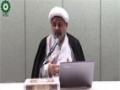 [01] Lecture Tafsir AL-Quran - Surah Nuh - Sheikh Bahmanpour - English