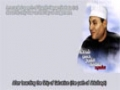 The only Fear of Shaeikh Hassan Shehata - Date of Martyrdom (23.06.2013) - English