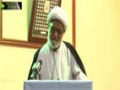 [Board of Islamic Studies] H.I Ghulam Abbas - 07 Feb 2016 - Urdu