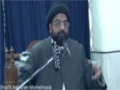 [CLIP] Policy of the Enemies - Moulana Taqi Agha - Urdu