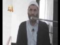 Maulana Sajjad Mehdvi  - Urdu   دین محمدی میں کردار حضرت ابوطالب