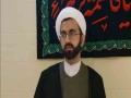 Sheikh Salim Yusufali - Silat Ur Raham - March 05 2016 - English