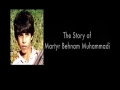 The story of teenager Martyr Behnam Muhammadi | Farsi sub English