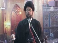 Wilayat ke mutalliq hamari zimmedari - 3 | Aaga Fayyaz baqir Sahab of | 2nd J.Aakhar 1437(Mahuva Gujarat)