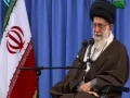 [30th March 2016]  بیانات رهبر انقلاب در دیدار مداحان اهلبیتؑ    Farsi