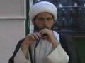 Martyrdom Shahadat of Imam Musa Kazim (a.s) - Sh. Hamza Sodagar - English