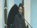 Majlis [03] Ayyam-e-Fatimiya 2016 Speaker :HIWM Zaighamur Rizvi, Topic: Qayam-e-Fatimi (sa) Uswa e Qaym e Mahdi