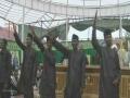 Day 1: First Annual Commemoration of the Zaria Quds Day Massacre Evening Session- shaikh ibrahim zakzaky – Hausa
