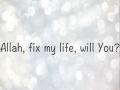 Allah, Fix My Life, Will You? | Agha Alireza Panahian Farsi sub English
