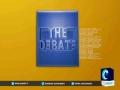 [13th May 2016] The Debate – Israel Anti-Hezbollah Attacks  | Press TV English
