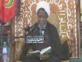 Day 6: Commemoration of the Martyrdom of Imam Hussain (A .S) Night Session shaikh ibrahim zakzaky – Hausa