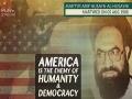 Martyr Arif Husayn Al-Husayni: America is the enemy of Humanity & Democracy   Urdu sub English