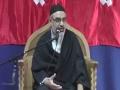 [Speech] Molana Ali Murtaza Zaidi | Topic : Khuda se kia mangan? - Urdu