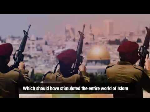Ayatullah Khamenei: Enemy has brought Takfirism to the world of Islam as a custom made problem - Farsi sub English