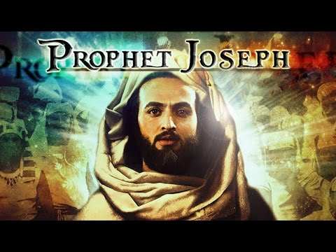 [Ep 41] Prophet Joseph - English