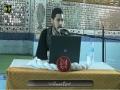 کاروانِ بسیج جنابِ سیدہؑ کی آرزو!   Urdu