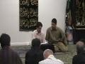 Soazkhwani by Syed Imon Rizvi USA - Urdu