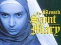 The Honourable Saint Mary in English - Maryam Al-Muqadasa