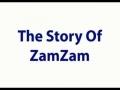 The Story Of ZamZam for Kids - English