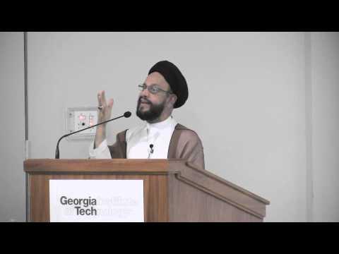Seminar Birdging The Gap Between Us and Quran By H.I Agha Sayed Zaki Baqri - Part 2 - English