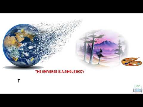 Adalah Lesson 7 - Why does God allow Evil to exist  - English