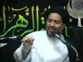 [Clip] Namaaz and duty of Parents - Jan Ali Kazmi - Urdu