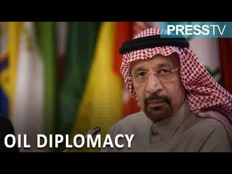 [23 October 2018] Saudi Energy Minister: Cant cover Iran\'s oil production - English