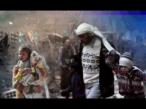 [7 January 2019] The Debate - Syria Civilian Deaths. - English