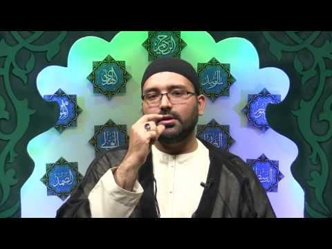 (4/7)   Short & Easy Tajweed Rules   How to correct Pronunciation for Namaz   Common errors in Namaz - Urdu