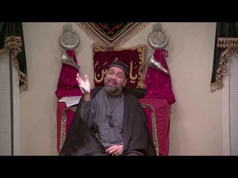 [02] The Privilege Of Faith - Maulana Asad Jafri - 3rd Ramadan 1440AH - English