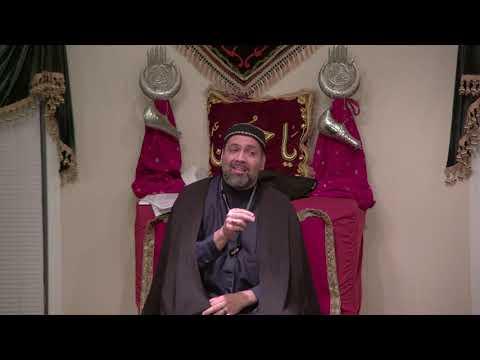 [03] The Privilege Of Faith - Maulana Asad Jafri - 4th Ramadan 1440AH - English