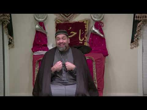 [04] The Privilege Of Faith - Maulana Asad Jafri - 5th Ramadan 1440AH - English