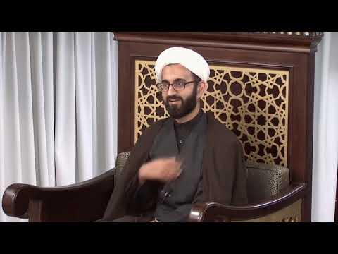 [Majlis] Night of the Oppressed | Shaykh Salim Yusufali - English