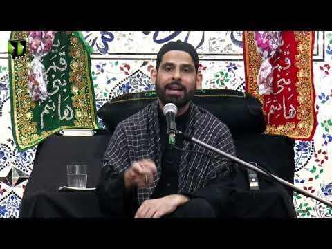 [02] Topic: The Generation of Zahoor | Moulana Mubashir Zaidi | Muharram 1441/2019 - Urdu