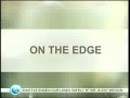 On the Edge - Collapse Gap - English