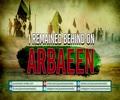 I Remained Behind On Arbaeen | Mesam Motie | Farsi Sub English