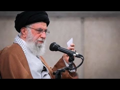 [10/11/19] Iran will never trust the United States - Sayyed Ali Khamenei - English