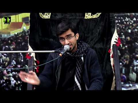 [Tarana] Takrem-e-Shohada | Qasim Soleimani, Abu Mehdi Muhandis | Br. Muslim Mehdavi - Urdu