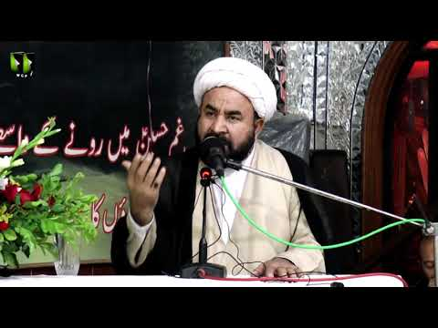 [Speech] Bayad Shaheed Qasim Soleimani, Abu Mehdi Muhandis | Moulana Jafar Subhani - Urdu