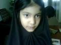 Dua Imam Zamana (a.s) by Sunday School Girl - Arabic
