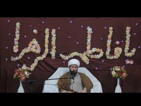 Martyrdom of Malcolm x - Shaykh Hamza Sodagar - English