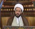 الانسان في رحلاته الاربع - الشيخ اكرم بركات [Arabic]