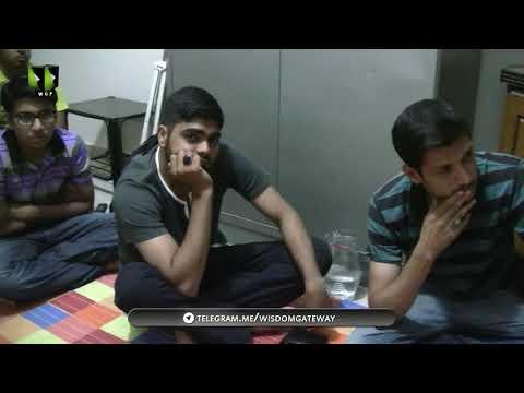 🎦 مہدویت اور ماہِ شعبان    (حصّہ دوم) - urdu