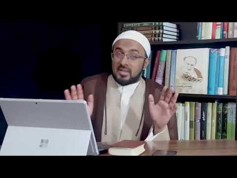 [4] Anbiya (as) Ki Tarbiyati Seerat- Hazrat Adam (as) - Insan Dunya Se Pehle - Urdu